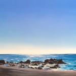 Strand Meer Atlantik