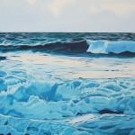 Meer Wellen Atlantik
