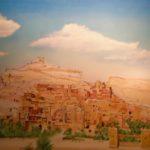 Landschaft Marokko