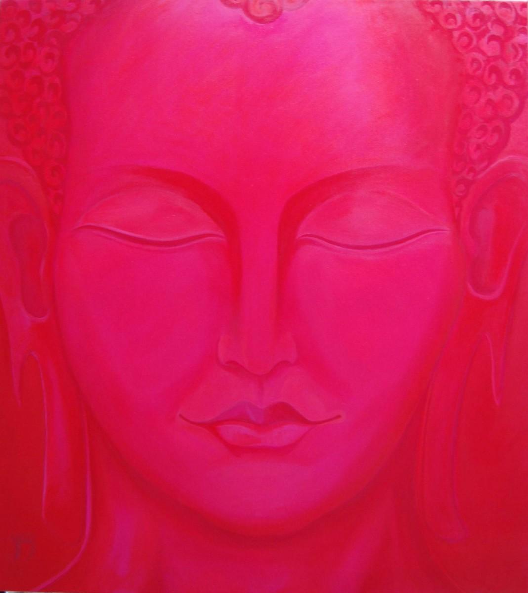 Buddha Pink