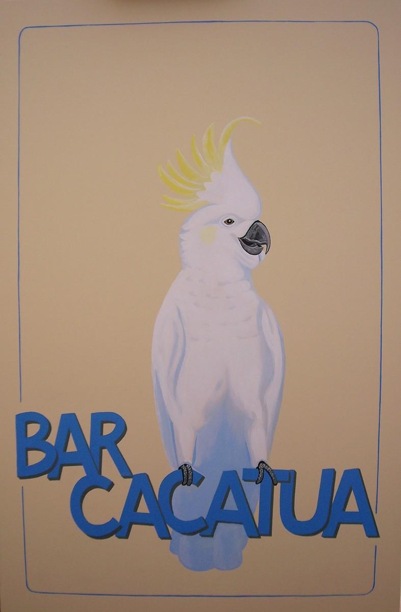 Cacatua Bar