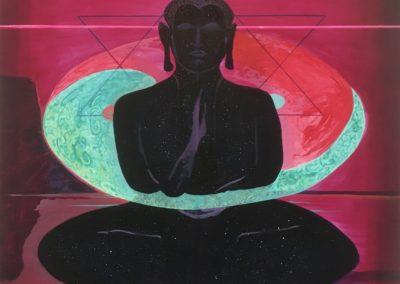 """Buddha """"Quantum Field"""""""